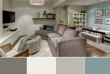 Paint colors / by Heather Kemp