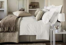 Bedrooms / by Heather Kemp