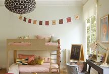 Fun spaces for kids