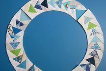 Foundation Piecing / by Jennifer L.