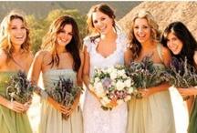 Bridal Wear / by Andrea Starr