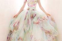 Wedding Dresses &  Wedding Party Dresses / Already Married.  But I still love weddings.
