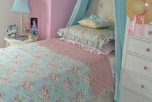 Kids Bedroom / Baby, Toddler, Young Child, Teen, Boys and Girls.