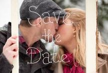 Wedding / Save the date / by Sofia R
