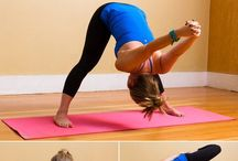 Yoga / by Trish Scholz