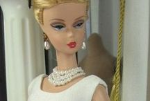 ♥Barbie I still Love You♥ / Barbie was my favorite.  She still is my favorite. / by Bobbie Hopper