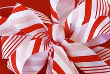 Christmas Ornaments, Gift Wrap & More / by Lana Sherer