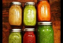 HEALTH - Juices & Smoothies