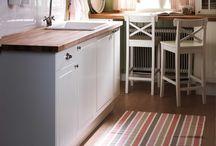 Kitchen / by Trish Scholz
