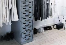 Wardrobe / by Trish Scholz