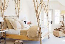 Bedroom / by Trish Scholz