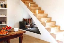 Stairs / by Trish Scholz