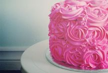Cakes and Party Ideas!