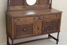 HOME - Antiques or Antique Style