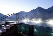 Outdoor Pools / The world's most exciting and amazing outdoor pools