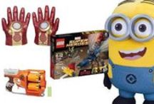Toys Toy / Holiday shopping Christmas Toy List Hot Toys boys girls Black Friday