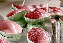 FAVOURITE - Pottery