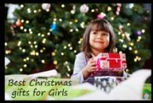 Best Toys and Christmas Gifts for Girls / Best Toys and Christmas / Birthday Gifts for Girls Hot Toy List http://www.examiner.com/article/best-toys-and-christmas-gifts-for-girls #Christmas #gifts #girls #birthday