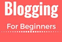 -:Blogging for Beginners / Blogging support for beginners. Website installation,  Wordpress installation, website design, Wordpress design, blog setup, website setup.