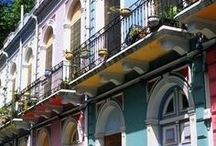 URUGUAY travel / Travel, living, working, retiring in Uruguay.