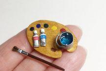 Diy miniatures