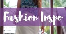 Fashion Inspo / Here's a collection of the best fashion inspo and outfit inspiration for women.