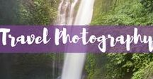 Travel Photography / Travel photography is my favorite! Who's with me?! Here's the most beautiful travel photography and travel inspo plus some travel photography tips and tricks so you can get the best pictures on your travels!