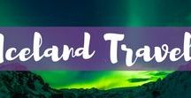 Iceland Travel / Traveling to Iceland? This board features inspiration, travel guides, travel itineraries and more for all your Iceland travel. Plan your Iceland vacation here.