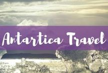 Antartica Travel / Traveling to Antartica? This board features inspiration, travel guides, travel itineraries and more for all your Antartica travel. Plan your Antartica vacation here.