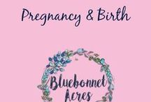 Pregnancy & Birth / Pregnancy & Birth