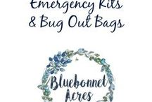 Emergency Kits & Bug Out Bags / Emergency Kits & Bug Out Bags