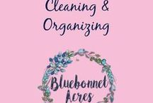 Cleaning & Organizing / Cleaning & Organizing