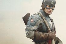 Captain America❤️❤️❤️