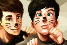 Ze Dan And Phil