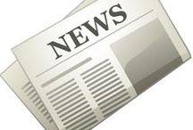 Newsroom / Informacje bieżące wyselekcjonowane z codziennego szumu informacyjnego.  Na tyle ważne, że zapoznać powinien się z nimi każdy świadomy obywatel.  Dotyczące zarówno wydarzeń krajowych, jak i zagranicznych.  Informacje, dla których nie istnieją dedykowane tablice, gdzie pasowałyby lepiej…