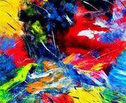 """Sztuka na tle historii i polityki / O sztuce w kontekście jej oddziaływania na społeczeństwo – wczoraj i dziś. O roli sztuki, czyli m.in. o dylematach dotyczących """"sztuki dla sztuki"""" i """"sztuki zaangażowanej"""". O sztuce współczesnej. O artystach i ich aktywności w przestrzeni publicznej."""
