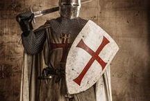 Armor & Weapons / Inspiration and Reference for medieval clothing / fashion / armor / weapons / culture / etc.
