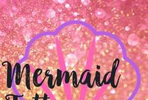 Mermaid Tattoos / A collection of inspiring mermaid tattoos and artwork! The one stop online shop for mermaid lovers.  Mermaid Scales Mermaid Outfit Mermaid Shirt  Mermaid Jewelry Mermaid Ideas Mermaid Aesthetic Mermaid Pattern Mermaid Costume Mermaid Clothes Mermaid Style Mermaid Fashion Mermaid Skirt Mermaid Style Casual Mermaid Leggings Yoga High Waisted Leggings Plus size leggings Mermaid Trucker Mermaid Tattoo