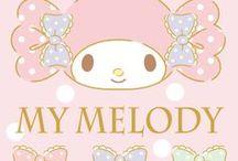 C ~ My Melody