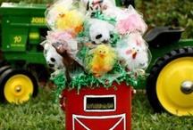 Farm themed party ideas
