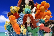 Ocean Under the Sea party ideas