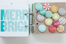 Happy Scrappy / Gorgeous layouts and inspiration for reuniting with my gluestick.  / by Jen