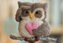 Owls Baby