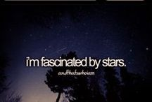 I am made of star stuff