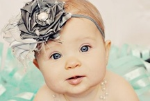 Baby Photography / by Mandy Colby