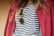Love the look! / by Caeli