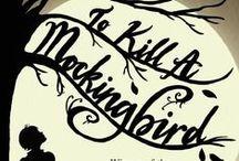 My Reading List / by Katie Auchenbach