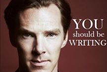 5 Stars Productions - Writer's Corner / Screenwriting, playwriting, novel writing....any writing / by Marlene Jeske