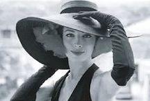 Gordon Parks fashion photos