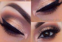 Make up / by Jennifer Quach